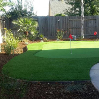 artificial turf installation tulare ca