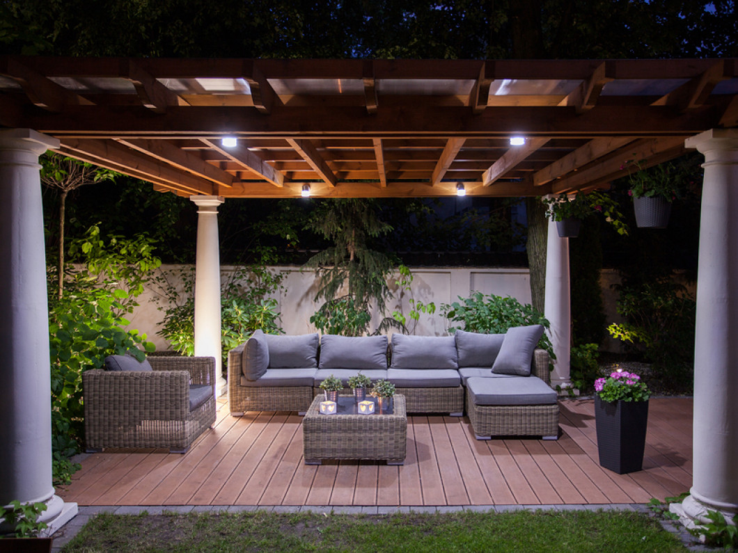 Illuminate Your Landscape With Outdoor Lighting